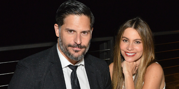 Joe Manganiello and Sofia Vergara are Married
